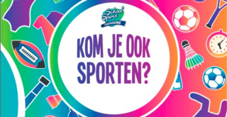 Schoolsportvereniging